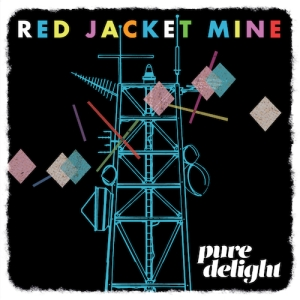 Red Jacket Mine CD