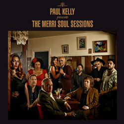 Paul Kelly CD