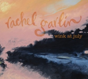 Rachel Garlin CD
