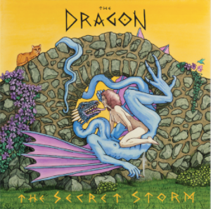 The Secret Storm CD