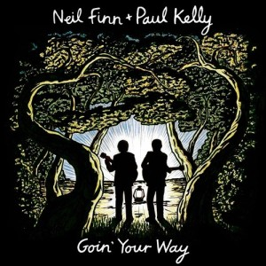 Finn Kelly CD